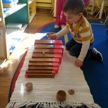 Nursery Pre-K